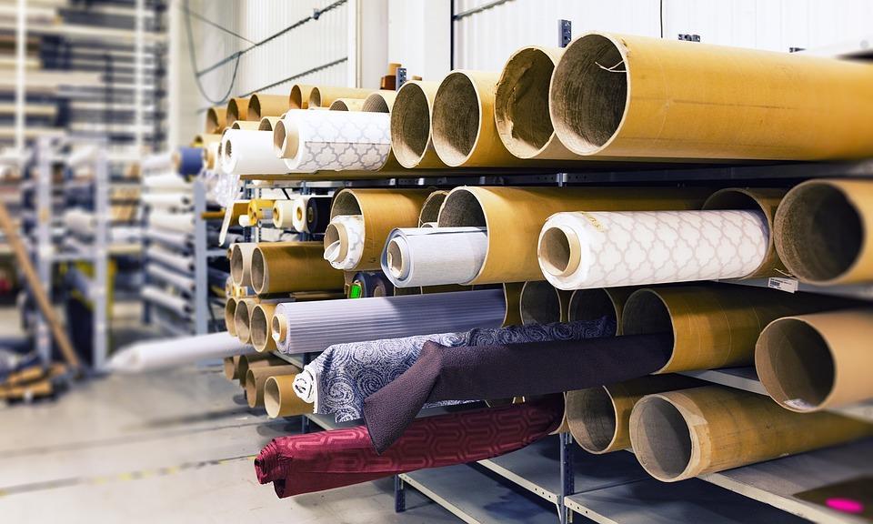 Immagine Regione Friuli Venezia Giulia - Bando aperto fino al 31 agosto 2020 per le PMI del settore Manifatturiero