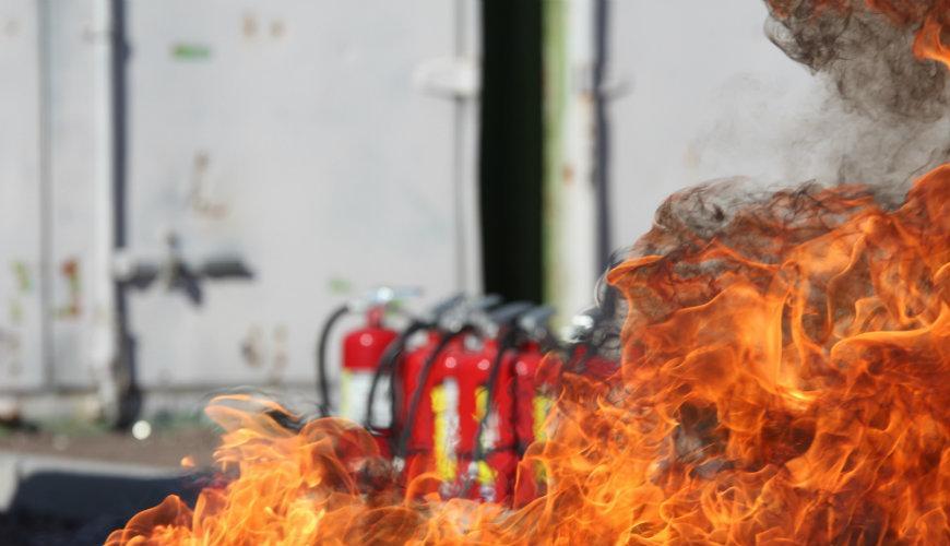 Immagine Addetti Antincendio