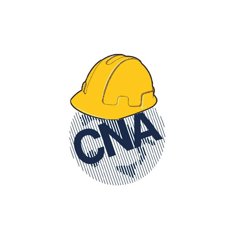 Logo CNA Friuli Venezia Giulia