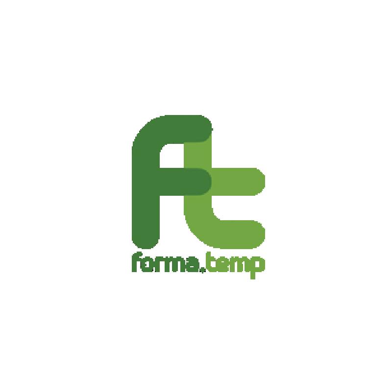 Logo FormaTemp