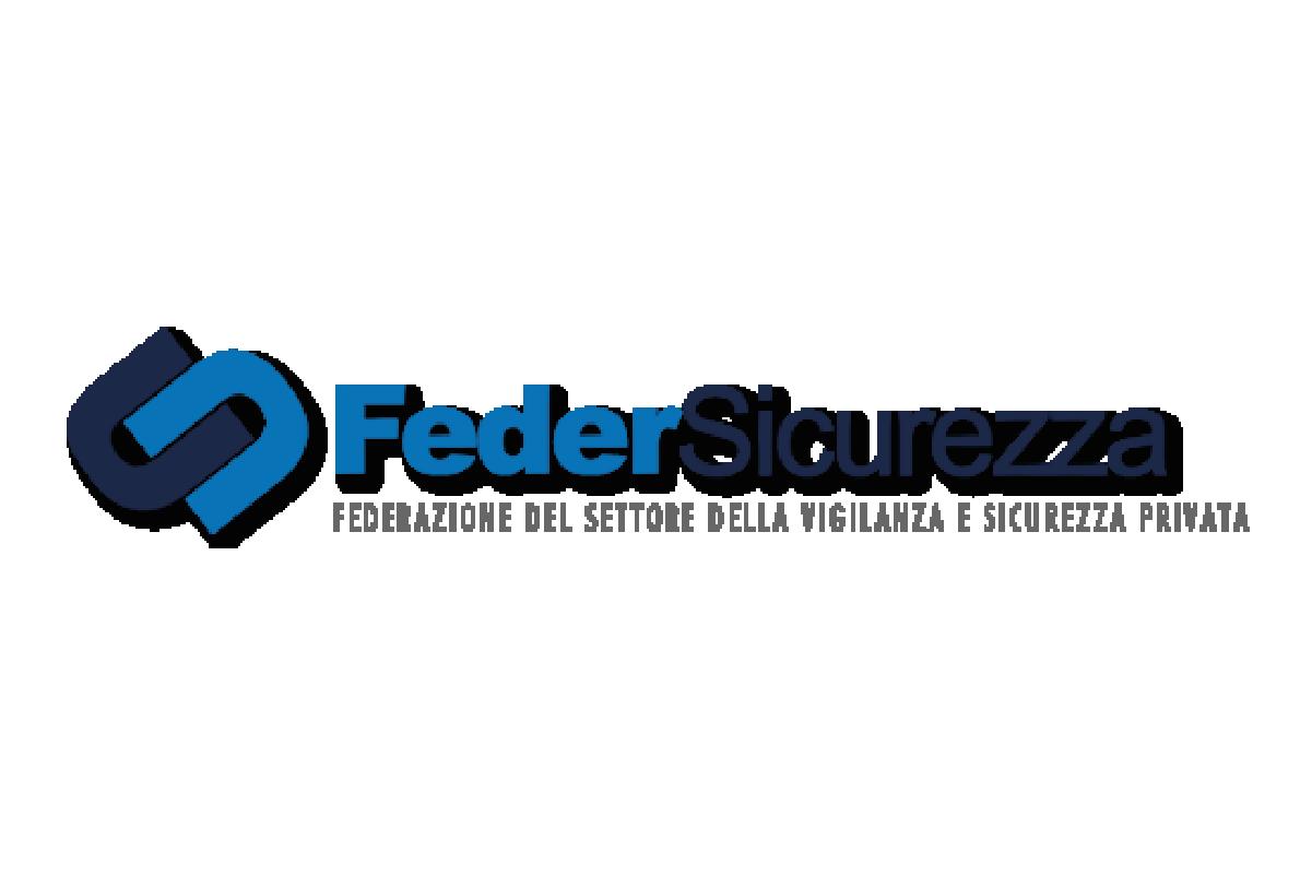 Logo Federazione Nazionale Sicurezza