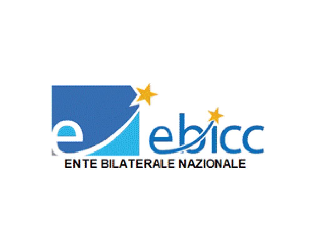 Logo Ente Bilaterale Nazionale