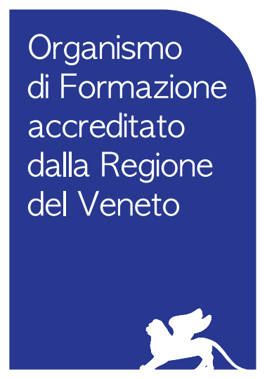 Organismo di formazione accreditato dalla regione del Veneto